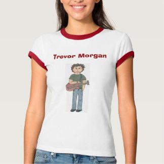 Trevor Morgan Shirts