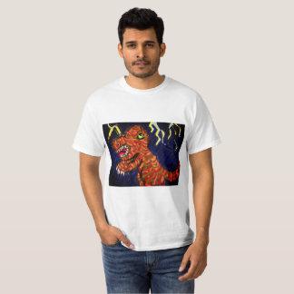 Trex lighting art T-Shirt