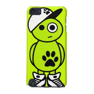 Trey - iPod Touch 5th Gen Case (Green)