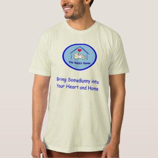 TRH Organic Cotton T-shirt