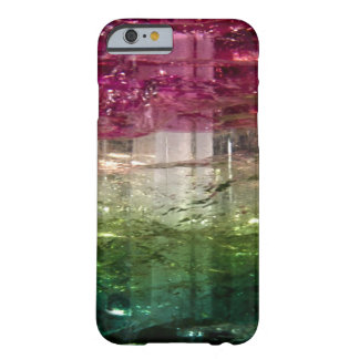 Tri-Color Crystal iPhone 6 Case Barely There iPhone 6 Case
