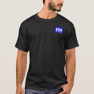 Triad dark shirt