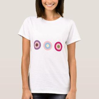 Triad II white t-shirt