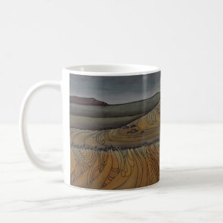 Trial By Rain Coffee Mug