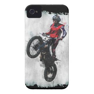 Trials rider iPhone 4 case