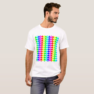 Triangalight-excite! T-Shirt