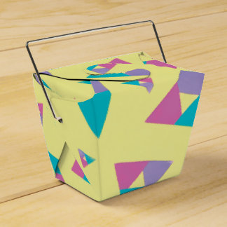 Triangle 1 favour box