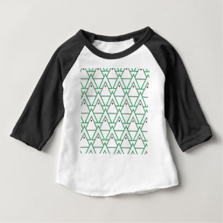 triangle galaxy baby T-Shirt