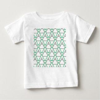 triangle galaxy baby T-Shirt
