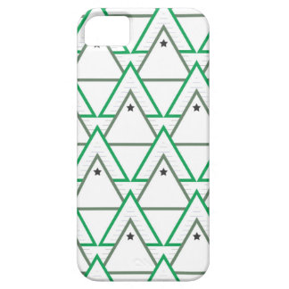 triangle galaxy iPhone 5 case