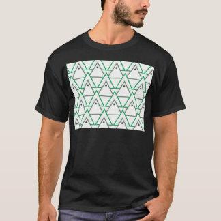 triangle galaxy T-Shirt