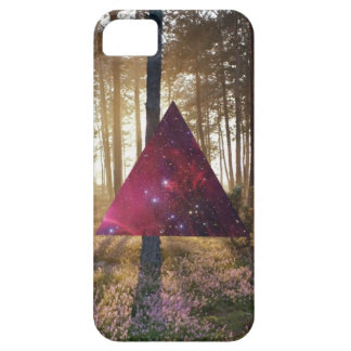 Triangle iPhone 5 Cases