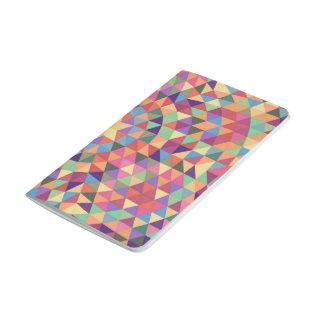 Triangle mandala 1 journal