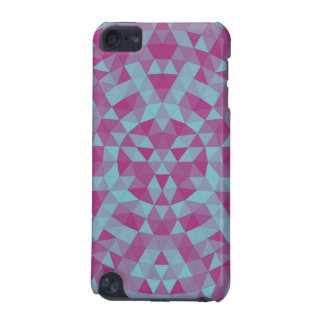 Triangle mandala 2 iPod touch 5G cases