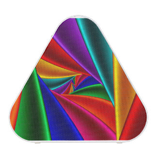 Triangle of Color