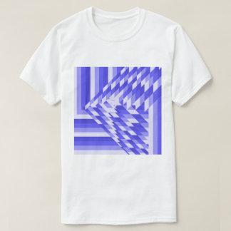 triangle patterns T-Shirt