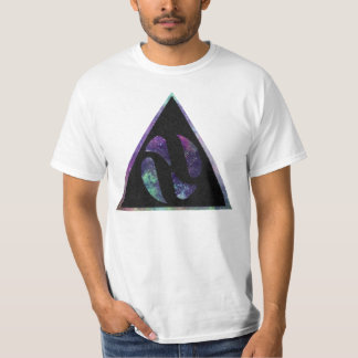 Triangle Space T-Shirt