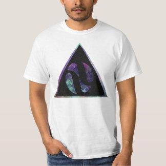 Triangle Space Tee Shirt
