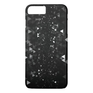 Triangle star way iPhone 8 plus/7 plus case