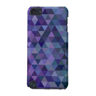 Triangle tiles iPod touch 5G case