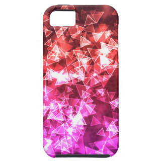 Triangles iPhone 5 Cases