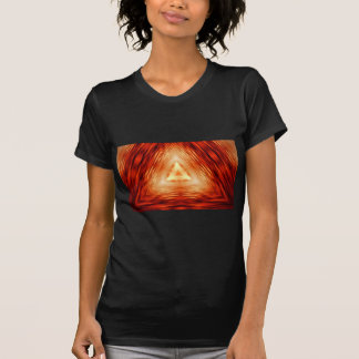 Triangles of fire T-Shirt