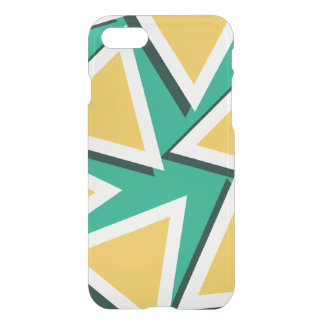 triangles_texture_shape_art iPhone 8/7 case