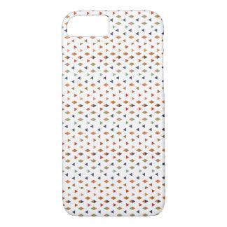 Triangusquarometreticalis iPhone 8/7 Case