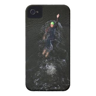 Triathlete iPhone 4 Case