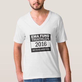 Triathlon 2016 Shirt