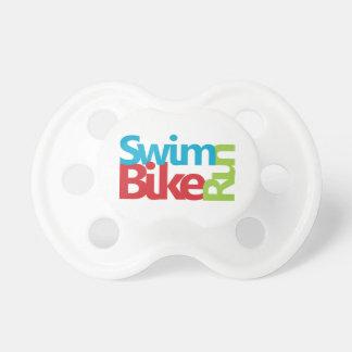 Triathlon cool and unique design dummy
