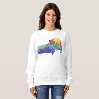 Triathlon Sweatshirt