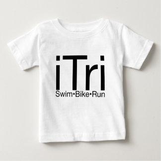 Triathlon Wear Baby T-Shirt