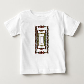 Tribal abstract. baby T-Shirt