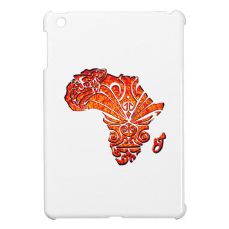 Tribal Africa Cover For The iPad Mini