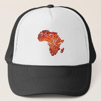 Tribal Africa Trucker Hat