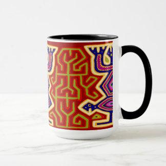 Tribal Ancestral Spirits Mug