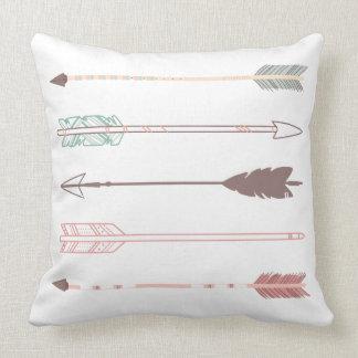 Tribal Arrows Cushion