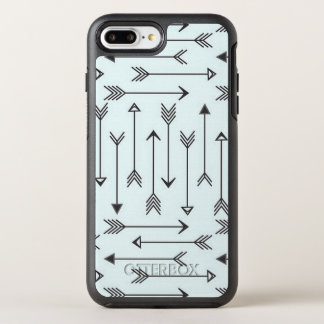 Tribal Arrows OtterBox Symmetry iPhone 8 Plus/7 Plus Case