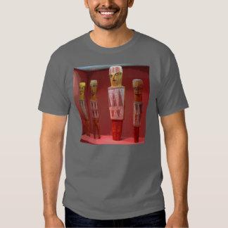 Tribal Art CB Tee Shirt