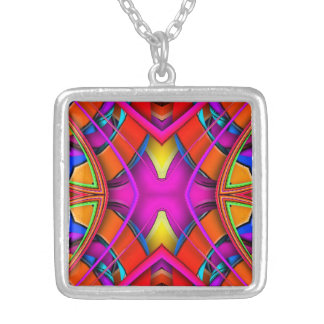 Tribal Art Collection 1 Necklace