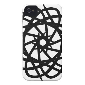 Tribal Artwork Case-Mate iPhone 4 Cases