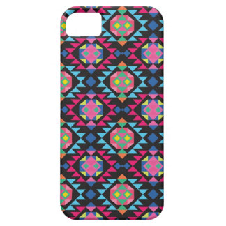 Tribal aztec andes geometric hipster tri pattern barely there iPhone 5 case