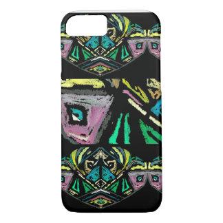 Tribal Aztec iPhone 7 Case