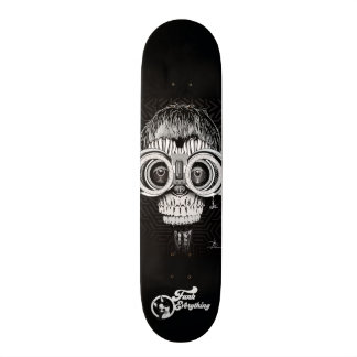 """Tribal board wall art  (1 of 6) - """"Owen"""" 20 Cm Skateboard Deck"""