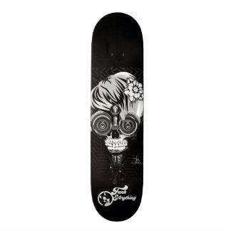 "Tribal board wall art (6 of 6) - ""Cindy"" 21.3 Cm Mini Skateboard Deck"
