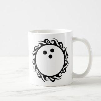 tribal BOWLING Mug