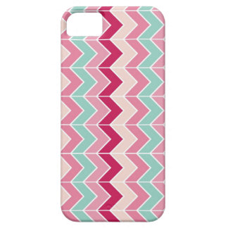 Tribal chevron zigzag stripes zig zag pattern chic barely there iPhone 5 case