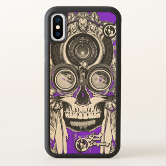 """""""Tribal Chief"""" Wooden iPhone case"""
