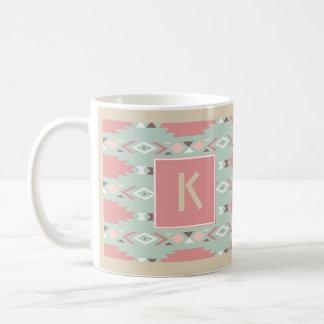 Tribal Coffee Mug